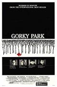 Park Gorkého