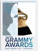 Grammy Awards 2017 (TV pořad)