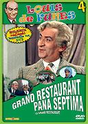 Grand restaurant pána Septima