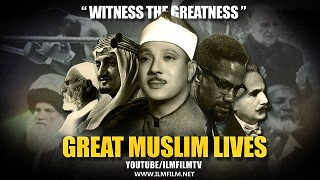 Great Muslim Lives (TV pořad)
