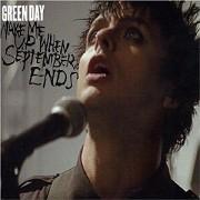 Green Day: Wake Me Up When September Ends (hudební videoklip)