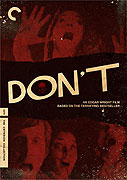 Grindhouse: Don't