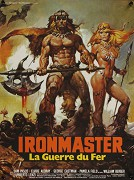 Guerra del ferro - Ironmaster, La