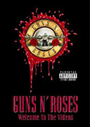 Guns N' Roses: Welcome to the Videos (hudební videoklip)