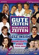 GZSZ Inside - Highlights, Stars und vieles mehr