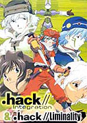 .hack//Liminality Vol. 1: In the Case of Mai Minase
