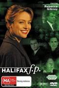 Halifaxová, súdny psychiater - Na to treba dvoch