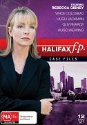 Halifaxová, súdny psychiater - Pavúk a mucha