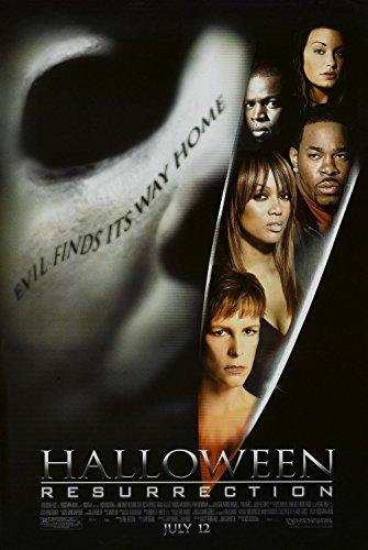 Halloween: Vzkriesenie