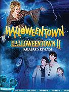 Městečko Halloween 2: Kalabarova pomsta