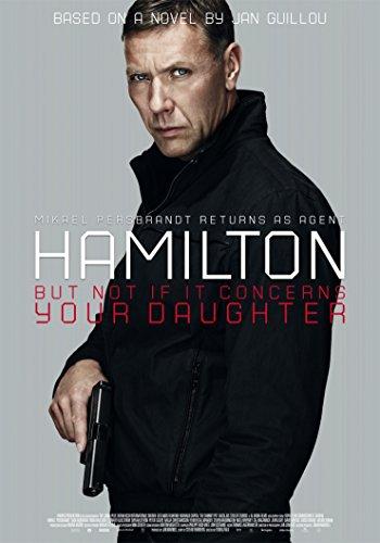 Hamilton: Keď ide o vašu dcéru