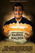 Happy Birthday, Harris Malden