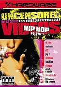 Hardware: Uncensored Music Videos - Hip Hop Volume 1 (hudební videoklip)