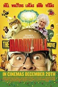 Harry Hill Movie, The