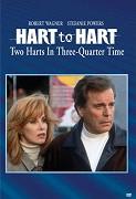 Hart a Hartová: Dve srdcia v trojštvrťovom takte