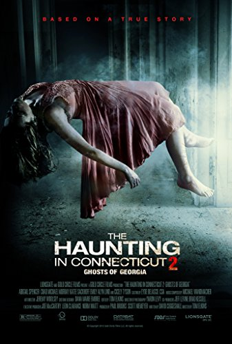 Haunting in Connecticut 2: Ghosts of Georgia, The