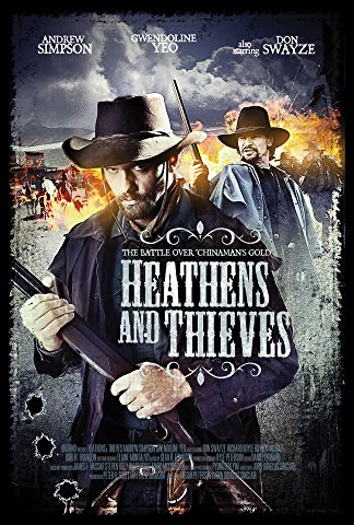 Heathens and Thieves