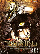 Hellsing II