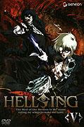 Hellsing V