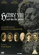 Henrich VIII. a jeho šesť žien
