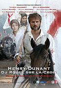 Henry Dunant: Červená na kríži
