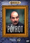 Hercule Poirot: Ako sa darí tvojej záhradke?