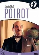 Hercule Poirot: Dobrodružstvo Hviezdy západu