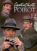 Hercule Poirot: Osie hniezdo