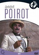 Hercule Poirot: Vražda v ulici Mews