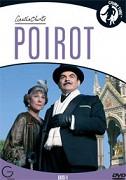 Hercule Poirot: Zmiznutie pána Davenheima