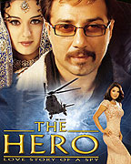 Hero: Love Story of a Spy, The