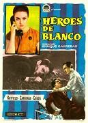Héroes de blanco
