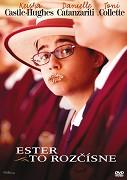 Ester to rozčísne