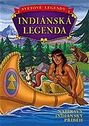 Indiánská legenda