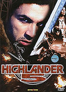 Highlander: Zdroj