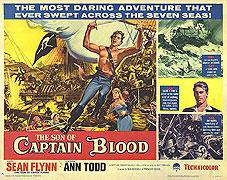 Hijo del capitán Blood, El