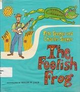 Hloupá žába