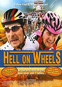 Tour de France aneb Peklo na kolech