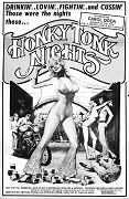 Honky Tonk Nights