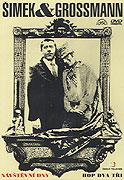 Hop dva tři Miloslava Šimka a Jiřího Grossmanna ... (divadelní záznam)