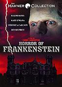 Horror of Frankenstein, The