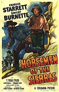 Horsemen of the Sierras