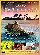 Hotel snov: Prekvapenie v Mexiku