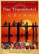 Hotel snov: Svadobný deň v Číne