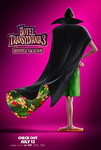 Hotel Transylvánia 3