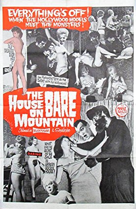 House on Bare Mountain