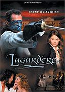 Hrbáč Lagardére