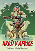 Hrochy v Afrike