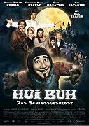 Hui – Buh: Dobrodružstvo na zámku