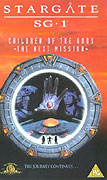 Hviezdna brána: Deti bohov